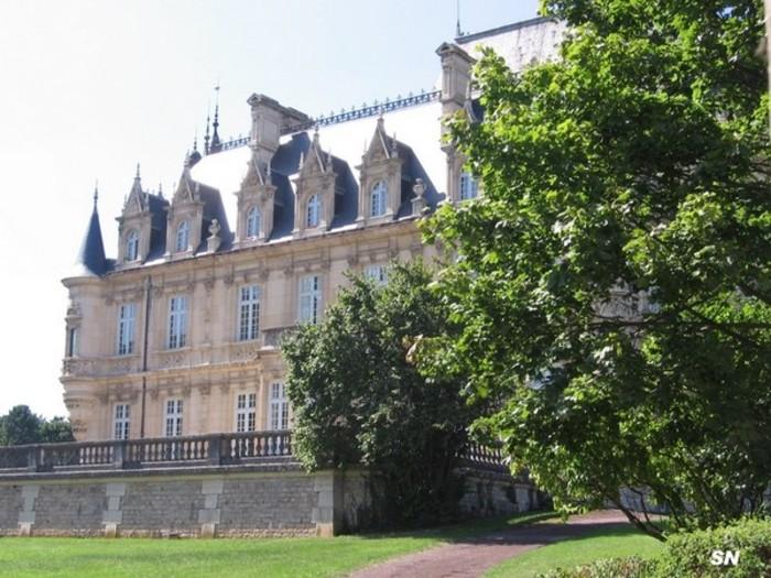 Journées du patrimoine 2020 - Visite guidée du château de Stephen Liégeard