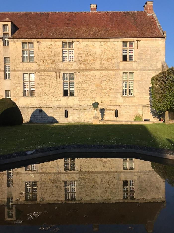 Journées du patrimoine 2020 - Visite libre avec présentation préalable de l'histoire du bâtiment et des jardins