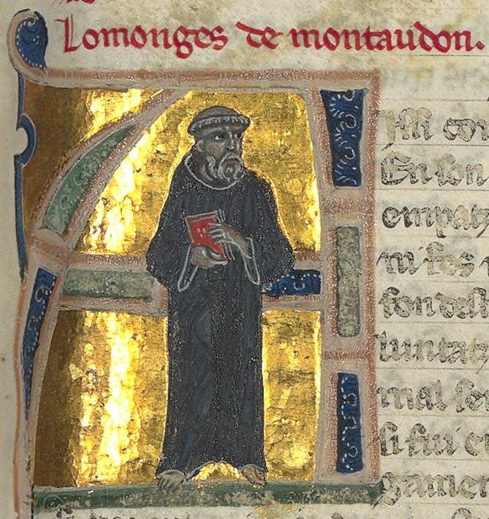 Journées du patrimoine 2020 - Rencontre autour du troubadour vicois : Le moine de Montaudon