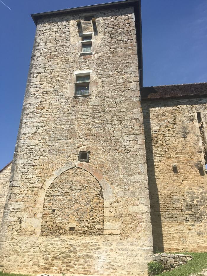 Journées du patrimoine 2019 - Visite du Château de Cordiron