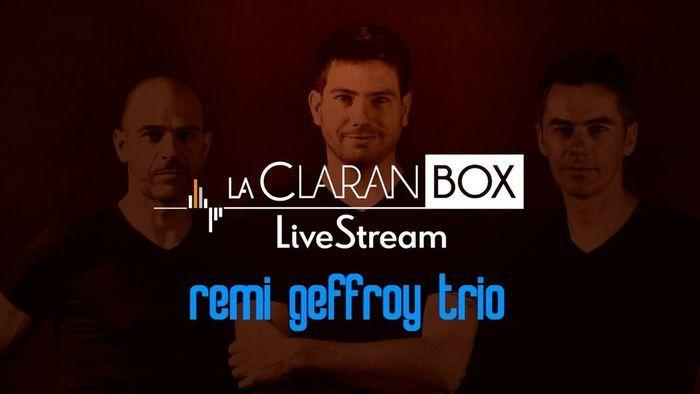Rémi Geffroy Trio