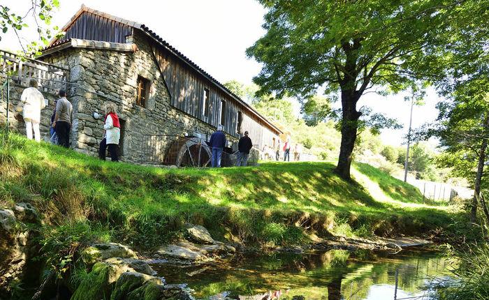 Journées du patrimoine 2019 - Visite guidée contée et chantée