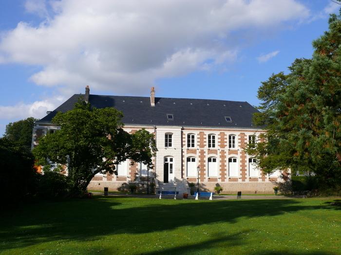 Journées du patrimoine 2019 - Visite libre des extérieurs du Château du Val-aux-Grès