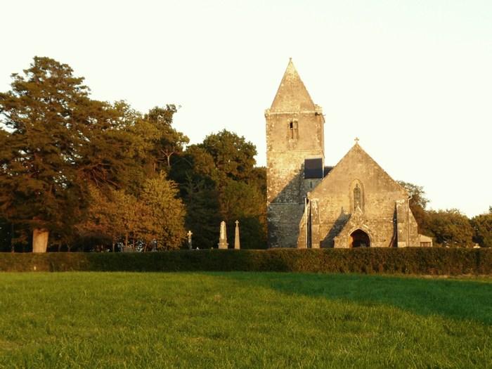 Journées du patrimoine 2020 - Visite libre de l'église et de son mobilier.