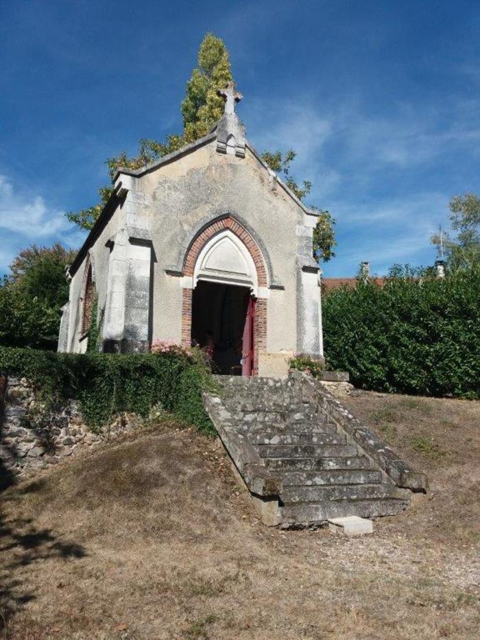 Journées du patrimoine 2019 - Exposition à la chapelle du Château
