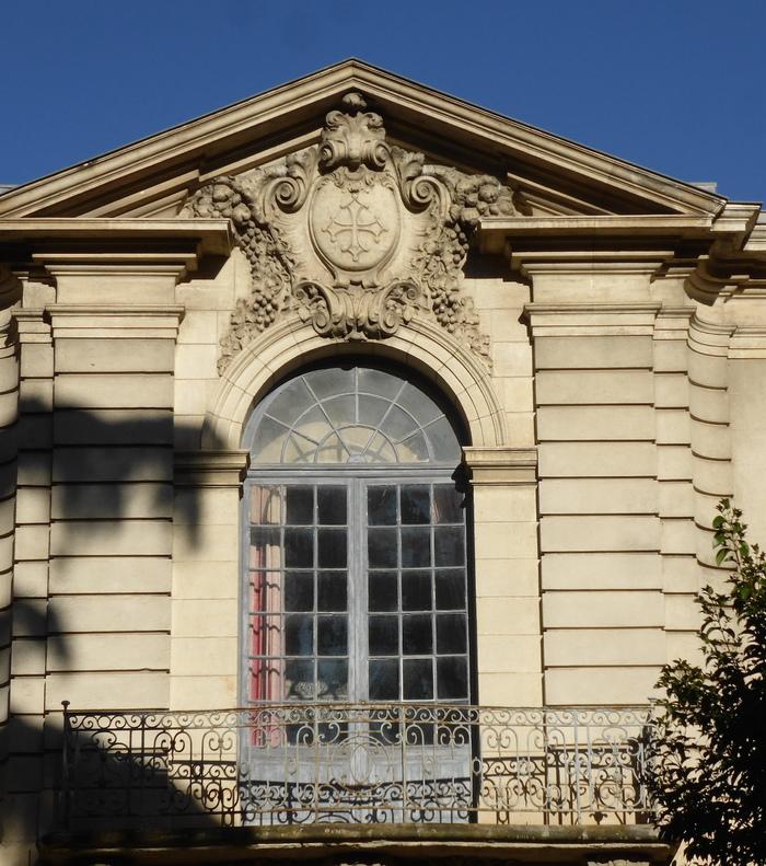 Journées du patrimoine 2019 - Circuit : L'ancien quartier épiscopal de Montpellier