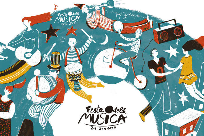 Fête de la musique 2019 -