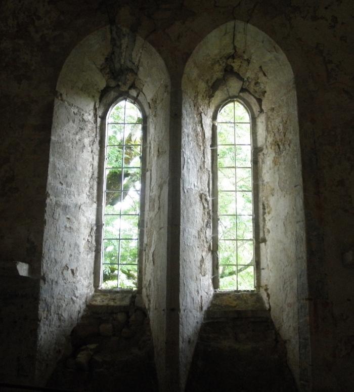 Journées du patrimoine 2019 - Cirduit des chapelles : Chapelle Saint Vital