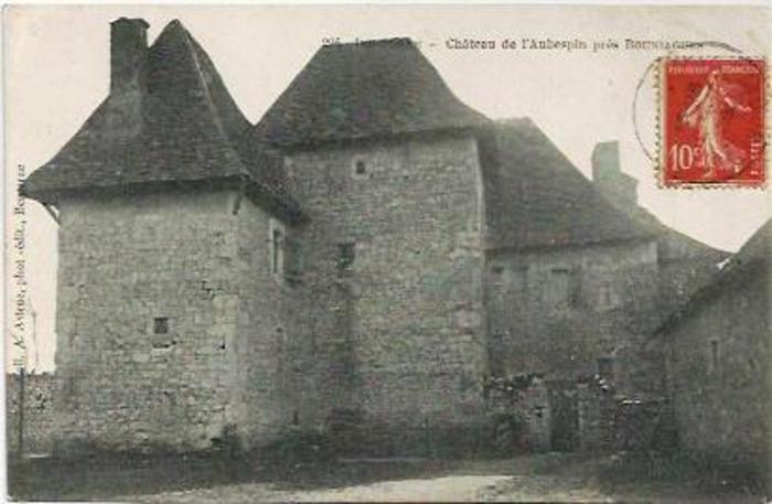 Journées du patrimoine 2019 - Découverte d'une maison forte du XVe siècle