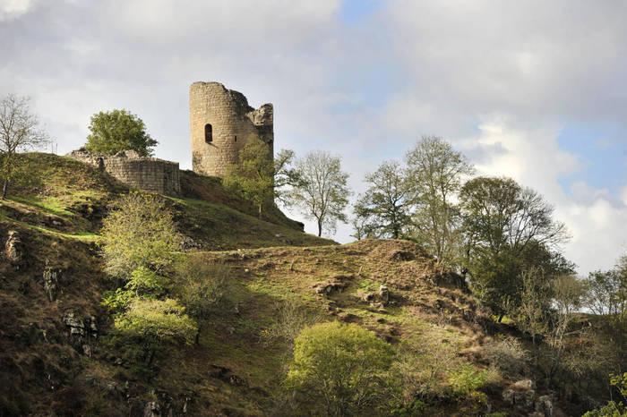 Journées du patrimoine 2020 - Visite théâtralisée de la forteresse