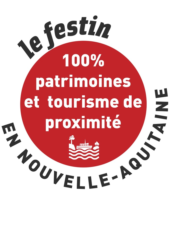 Journées du patrimoine 2020 - Annulé | Le Festin : l'unique revue du Patrimoine néo-aquitain !