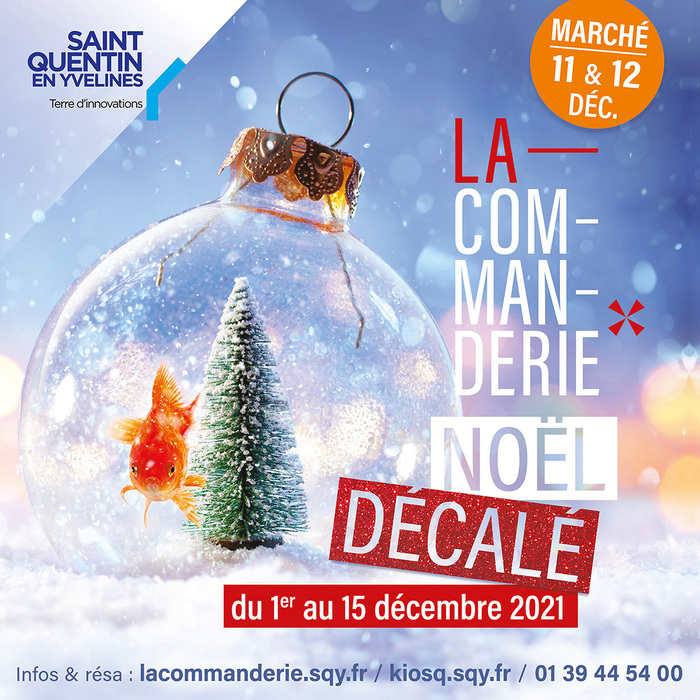 Noël Décalé