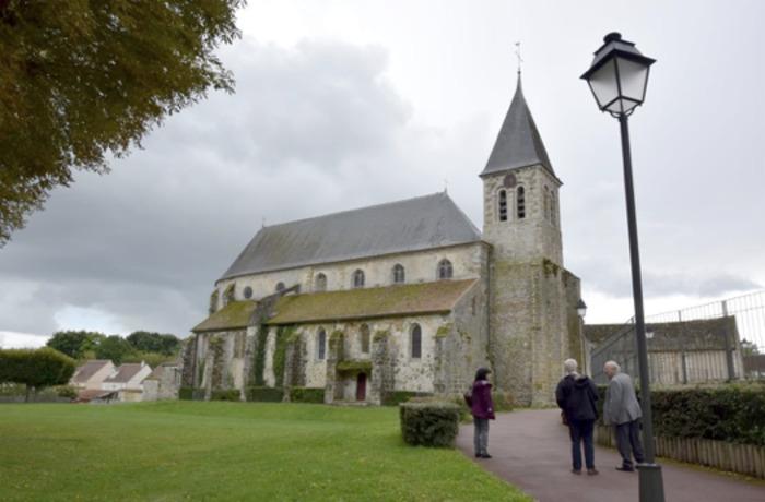 Journées du patrimoine 2020 - Visite guidée du futur Pôle Culturel du Bassée-Montois