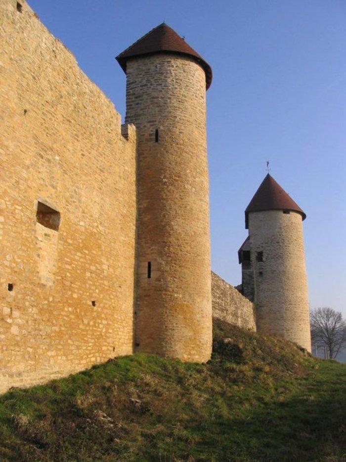 Journées du patrimoine 2020 - Visite libre du château de Chevreaux