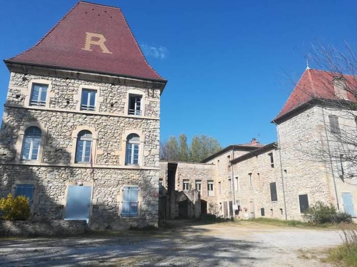 Journées du patrimoine 2020 - Le Château Pergaud, ferme-école du XIXe siècle
