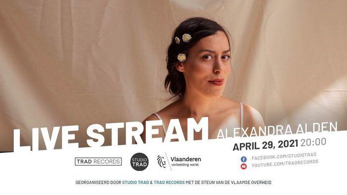 Alexandra Alden