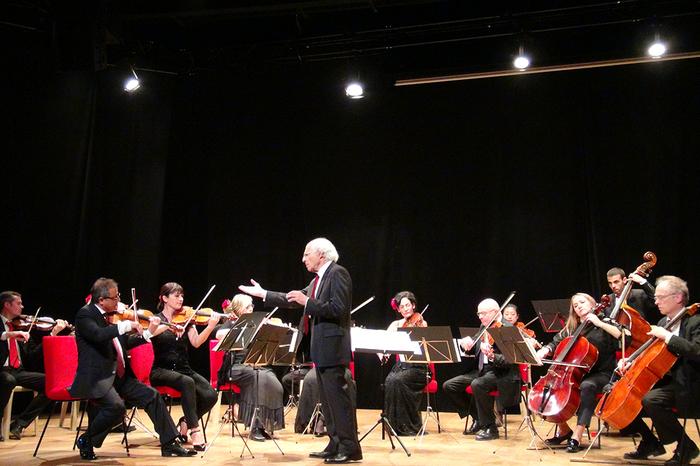 Orchestre de Lancy - Genève - COMPLET
