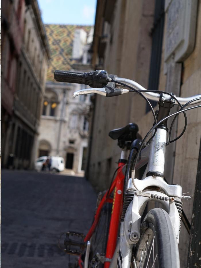Journées du patrimoine 2019 - À bicyclette, pour découvrir le patrimoine des arts et des divertissements