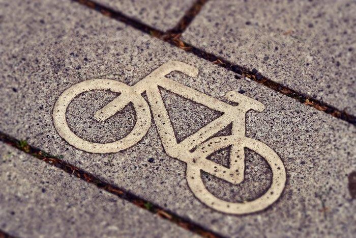 Promenade Art Nouveau (à vélo)