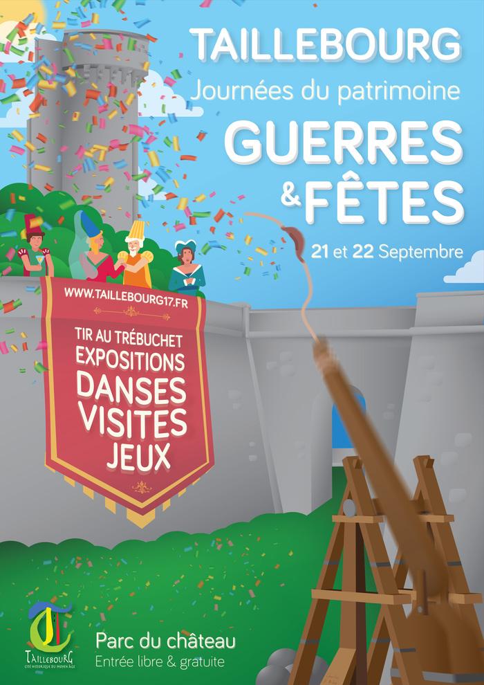 Journées du patrimoine 2019 - Animation :