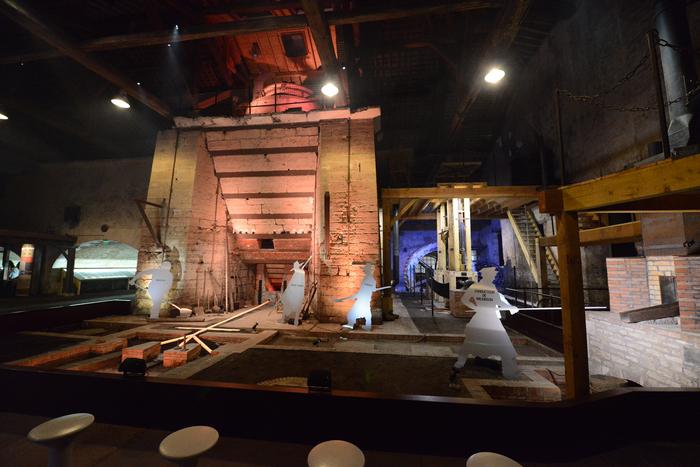 Journées du patrimoine 2019 - Démonstration d'impression 3D - Metallurgic Park