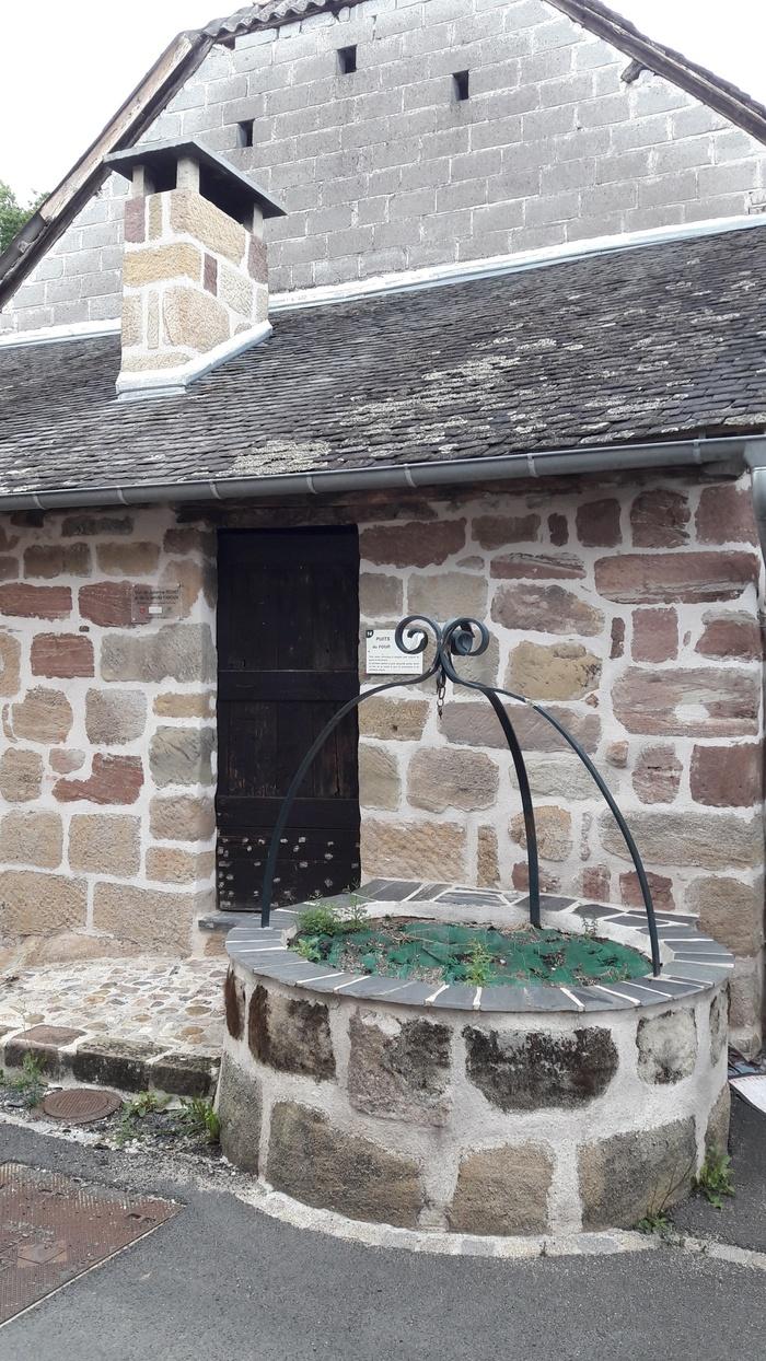 Journées du patrimoine 2020 - Visite guidée du bourg et circuit des puits