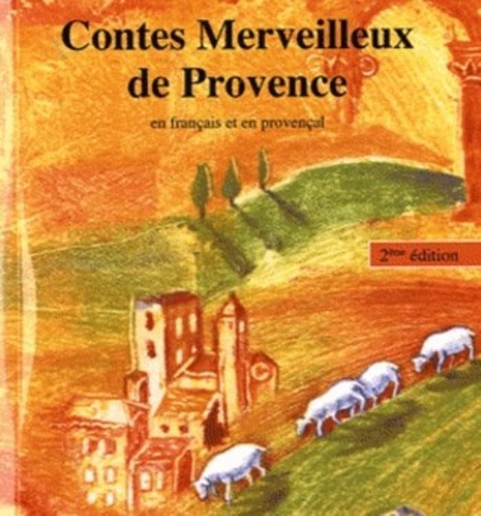Journées du patrimoine 2019 - Contes provençaux