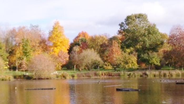 Journées du patrimoine 2019 - Visite guidée de l'Arboretum
