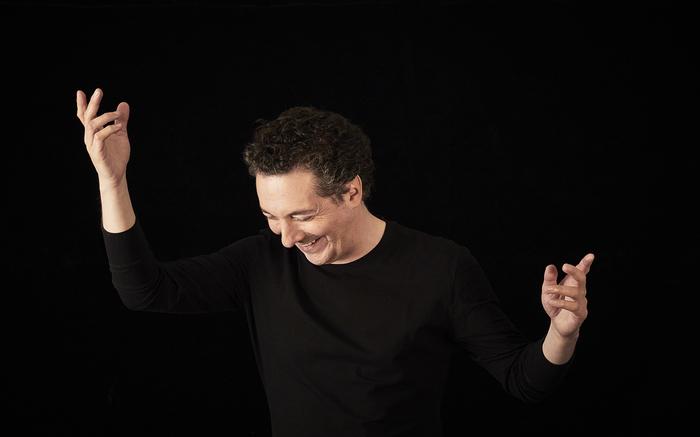 Guillaume Gallienne / seul-en-scène François, le saint jongleur