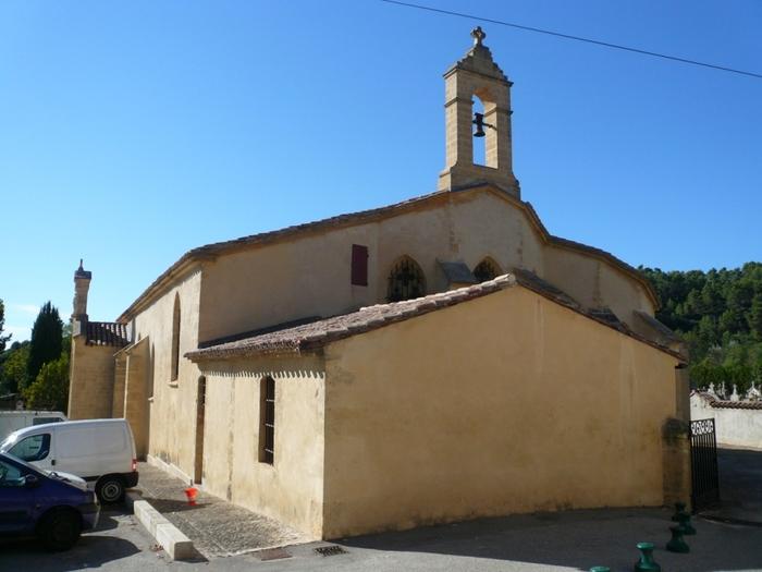 Journées du patrimoine 2019 - Visite de l'église Saint-Pierre et de sa crèche