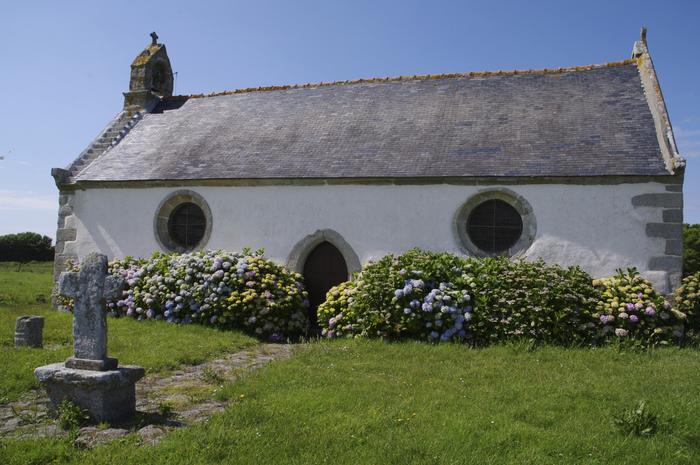 Journées du patrimoine 2020 - Visite libre de la Chapelle Saint-Léonard