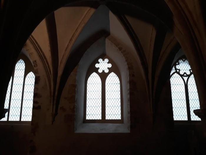 Journées du patrimoine 2020 - Ancienne abbaye d'Orbais