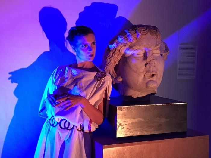 Journées Européennes du Patrimoine 2021 au Musée archéologique