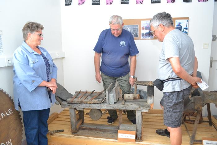 Journées du patrimoine 2020 - Visites guidées du site des ardoisières