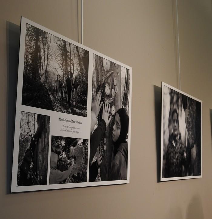 Journées du patrimoine 2019 - Projet patrimoine « Les Candelous »