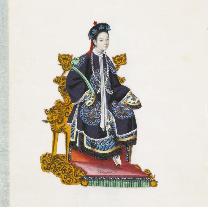 Journées du patrimoine 2020 - Expositon : la Chine dans les collections de la bibliothèque patrimoniale de Rouen