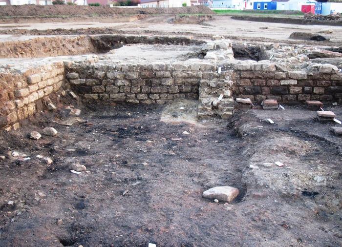 Journées du patrimoine 2019 - Visite de la villa gallo-romaine de Bulgnéville