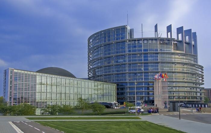 Journées du patrimoine 2020 - Les bâtiments remarquables du quartier européen