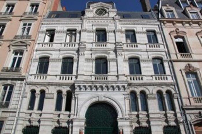Journées du patrimoine 2019 - La grande synagogue de Lyon