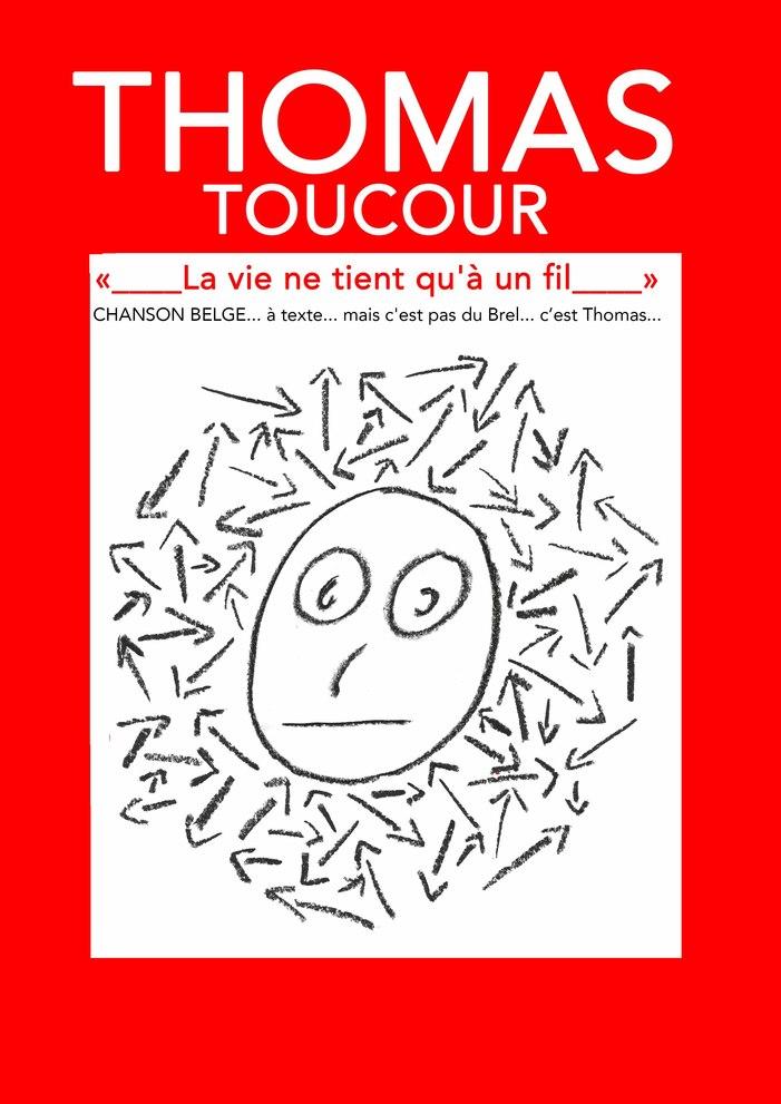 Concert : Thomas Toucour