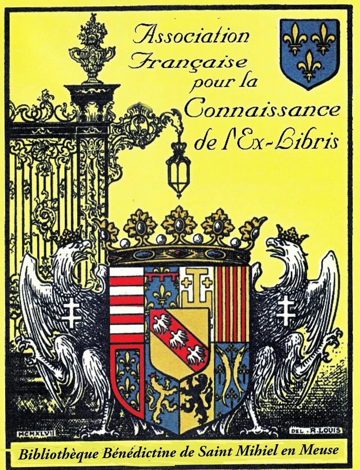 Journées du patrimoine 2019 - Découvrir l'Ex-Libris français