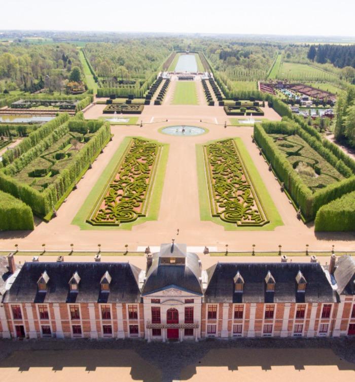 Journées du patrimoine 2020 - Visite libre du château du Champ de Bataille