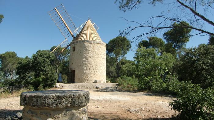 Journées du patrimoine 2020 - Annulé | Le Sentier des Moulins d'Alphonse Daudet