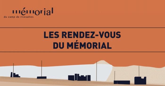 Journées du patrimoine 2020 - Projection