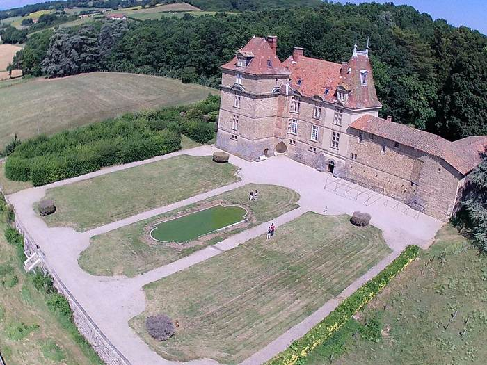 Journées du patrimoine 2019 - Visite guidée du château et exposition