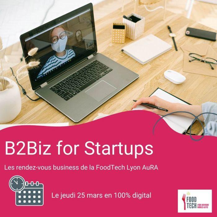 B2Biz for startups