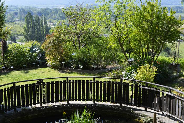 Journées du patrimoine 2019 - Journées du Patrimoine au Jardin des plantes tinctoriales - Association Couleur Garance