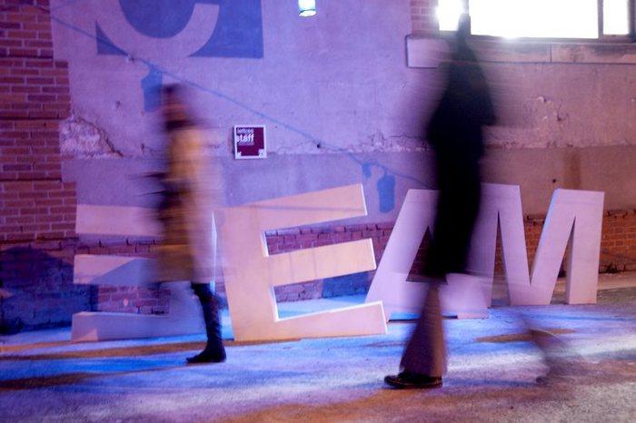 École européenne de l'Art et des matières