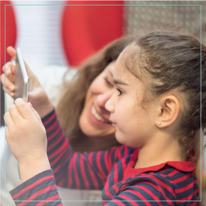 ANNULE  : Atelier Tout-petits & Parents