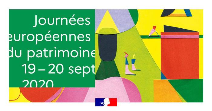 Journées du patrimoine 2020 - Journées du Patrimoines